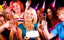 Organizzare la festa di 18 anni