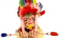 Vestiti di carnevale fai da te per i bambini