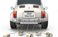 Scherzi da fare agli sposi