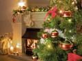 Addobbi per la casa per Natale