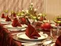 Come preparare una tavola natalizia