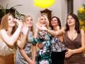 Idee e giochi per l'addio al nubilato