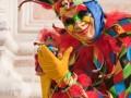 Le tradizionali maschere di Carnevale, voi quale siete?