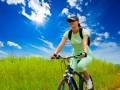 Regalare una bicicletta