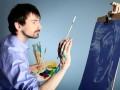 Cosa regalare ad un artista?