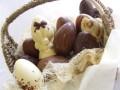 Il cesto di Pasqua fai da te