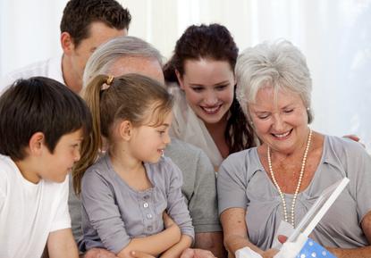Regali Di Natale Per La Nonna.Cosa Regalo Alla Nonna