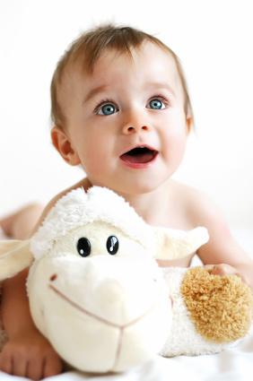 Regali ai bambini da zero ai tre anni for Regali bambino 8 anni