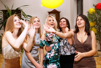 Siete alla ricerca di idee per una festa di addio al nubilato da ...