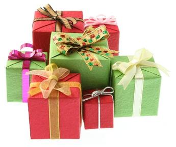 Scatole da regalo milano