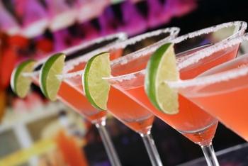 Cocktail festa di compleanno