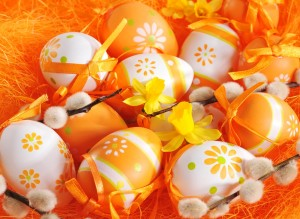 Frasi Di Auguri Di Buona Pasqua