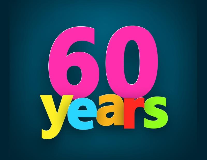 Frasi Di Auguri Di Buon Compleanno Per I 60 Anni